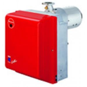 Двухступенчатые прогрессивные или модуляционные горелки с низкими выбросами оксидов азота (Low NOx) GULLIVER BS/M