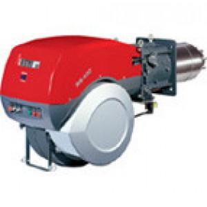 Двухступенчатые прогрессивные или модуляционные газовые горелки со сниженными выбросами оксидов азота (Low NOx) RS 300-1200/E-EV BLU