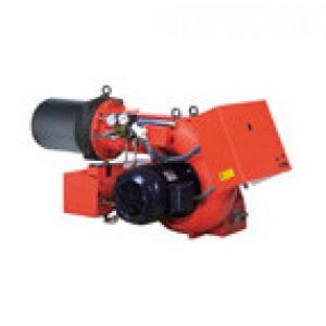 Двухступенчатые прогрессивные или модуляционные горелки PRESS P/N (ECO)