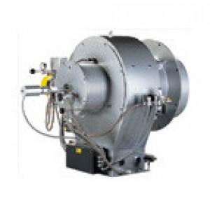 Модуляционные промышленные блочные горелки со сниженными выбросами оксидов азота (LOW NOx) ER