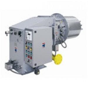 Модуляционные промышленные блочные горелки со сниженными выбросами оксидов азота (LOW NOx) DB (Серии DB)