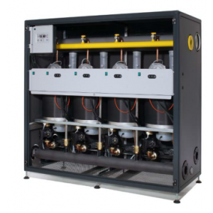 Модульный котел серии CONDEXA PRO 2 (конденсационный)